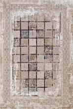 Ковер 03004B - BROWN / BROWN - Прямоугольник - коллекция QUANTUM - фото 2