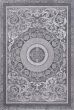 Ковер 03006G - GREY / GREY - Прямоугольник - коллекция QUANTUM - фото 2