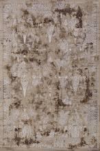 Ковер 03013B - BROWN / BROWN - Прямоугольник - коллекция QUANTUM - фото 2