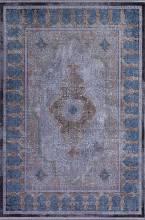 Ковер 31777 - 095 GREY - Прямоугольник - коллекция QUARES - фото 2