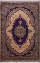 Ковер 625 - BEIGE - Прямоугольник - коллекция QUM - фото 2