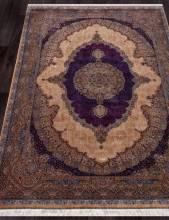 Ковер 625 - BEIGE - Прямоугольник - коллекция QUM