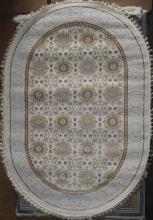 Ковер 13275 - 060 - Овал - коллекция RAMSES