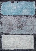 Ковер C083 - GRAY - Прямоугольник - коллекция RIO - фото 2