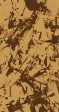 Ковер va03 - BEIGE-BROWN - Прямоугольник - коллекция RIVIERA
