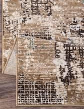 Ковер D737 - BEIGE - Прямоугольник - коллекция ROXY WF - фото 5