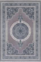 Ковер 5401A - GRI / GRI - Прямоугольник - коллекция SALVATORE - фото 2