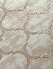 Ковер 08422A - BEIGE / BEIGE - Прямоугольник - коллекция SARDES TRUVA - фото 4
