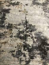Ковер D742 - BEIGE-GRAY - Прямоугольник - коллекция SERENITY