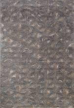 Ковер D770 - GRAY - Прямоугольник - коллекция SERENITY - фото 2