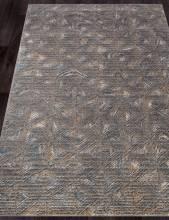 Ковер D770 - GRAY - Прямоугольник - коллекция SERENITY