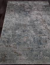 Ковер D771 - GRAY - Прямоугольник - коллекция SERENITY