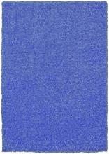 Ковер s600 - BLUE - Прямоугольник - коллекция SHAGGY ULTRA