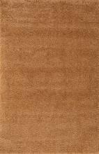 Ковер s600 - DARK BEIGE - Прямоугольник - коллекция SHAGGY ULTRA - фото 2