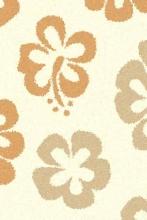 Ковер s605 - CREAM - Прямоугольник - коллекция SHAGGY ULTRA