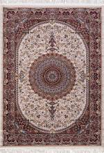 Ковер d205 - CREAM-RED - Прямоугольник - коллекция SHAHREZA - фото 2