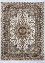Ковер d206 - CREAM-BROWN - Прямоугольник - коллекция SHAHREZA - фото 2