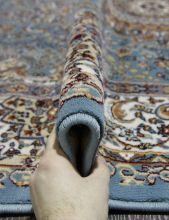 Ковер d414 - BLUE - Прямоугольник - коллекция SHAHREZA - фото 5