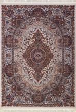 Ковер d414 - CREAM - Прямоугольник - коллекция SHAHREZA - фото 2