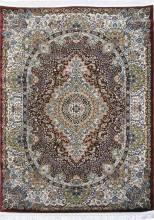 Ковер d414 - RED - Прямоугольник - коллекция SHAHREZA - фото 2
