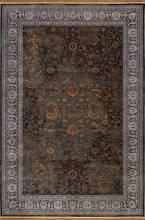 Ковер 9203 - BROWN - Прямоугольник - коллекция SHEIKH - фото 2