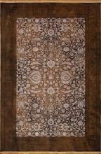 Ковер 9208 - BROWN - Прямоугольник - коллекция SHEIKH - фото 2