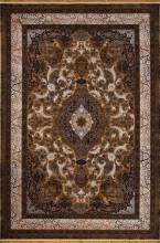Ковер 9213 - BROWN - Прямоугольник - коллекция SHEIKH - фото 2