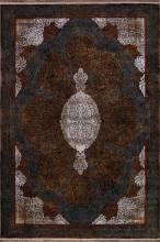 Ковер 9231 - BROWN - Прямоугольник - коллекция SHEIKH - фото 2