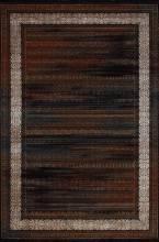 Ковер 9252 - BROWN - Прямоугольник - коллекция SHEIKH - фото 2