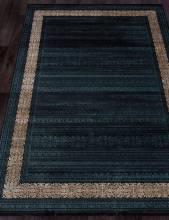 Ковер 9253 - BROWN - Прямоугольник - коллекция SHEIKH
