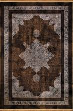 Ковер 9264 - BROWN - Прямоугольник - коллекция SHEIKH - фото 2