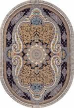 Ковер 5331 - 000 - Прямоугольник - коллекция SHIRAZ - фото 2