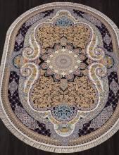Ковер 5331 - 000 - Прямоугольник - коллекция SHIRAZ