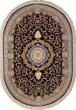 Ковер 5371 - 000 - Овал - коллекция SHIRAZ - фото 2