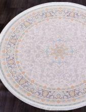 Ковер 9033 - 000 - Круг - коллекция SHIRAZ
