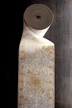 Ковровая дорожка 9813 - CREAM - коллекция SHIRAZ - фото 3