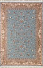 Ковер Eslimi - BLUE - Прямоугольник - коллекция SHIRAZ - фото 2