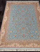 Ковер Eslimi - BLUE - Прямоугольник - коллекция SHIRAZ