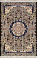 Ковер Popak - BROWN - Прямоугольник - коллекция SHIRAZ - фото 2