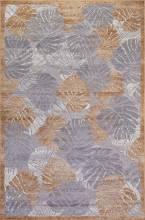 Ковер 6097 - BROWN-BEIGE - Прямоугольник - коллекция SIGMA - фото 2