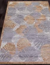 Ковер 6097 - BROWN-BEIGE - Прямоугольник - коллекция SIGMA