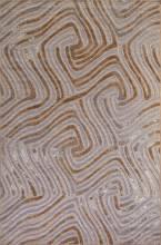 Ковер 6267 - BROWN-BEIGE - Прямоугольник - коллекция SIGMA - фото 2