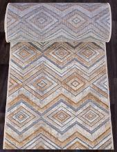 Ковровая дорожка 6271 - GRAY-BEIGE - коллекция SIGMA