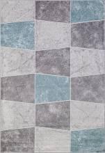 Ковер 2192 - LIGHT GRAY - Прямоугольник - коллекция SOFIT - фото 2
