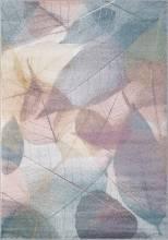 Ковер 2368 - GRAY-MULTICOLOR - Прямоугольник - коллекция SOFIT - фото 2
