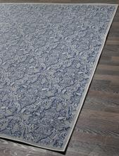 Ковер 0VC996 - SKY BLUE - Прямоугольник - коллекция TIFFANY - фото 3