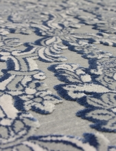 Ковер 0VC996 - SKY BLUE - Прямоугольник - коллекция TIFFANY - фото 4