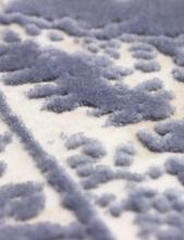 Ковер 08311T - BLUE / BLUE - Прямоугольник - коллекция TRUVA - фото 4