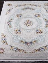 Ковер 08328A - BLUE / BLUE - Прямоугольник - коллекция TRUVA