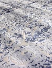 Ковер 08401T - BLUE / BLUE - Прямоугольник - коллекция TRUVA - фото 5